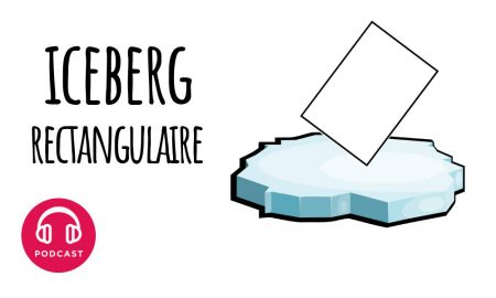 iceberg rectangle
