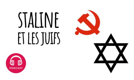 juifs staline