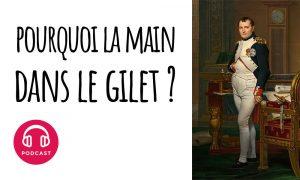 napoleon gilet
